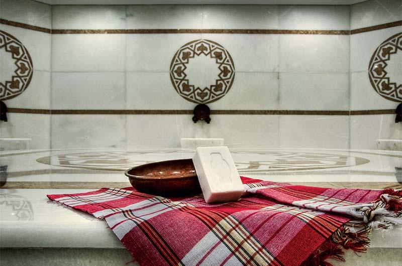Хамам - Turkish hamam