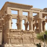 Храм Филае – Храм Исиды в Асуане