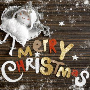 Счастливого Рождества - Merry Christmas