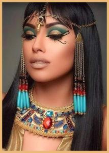 Женщины Египта - какие они?