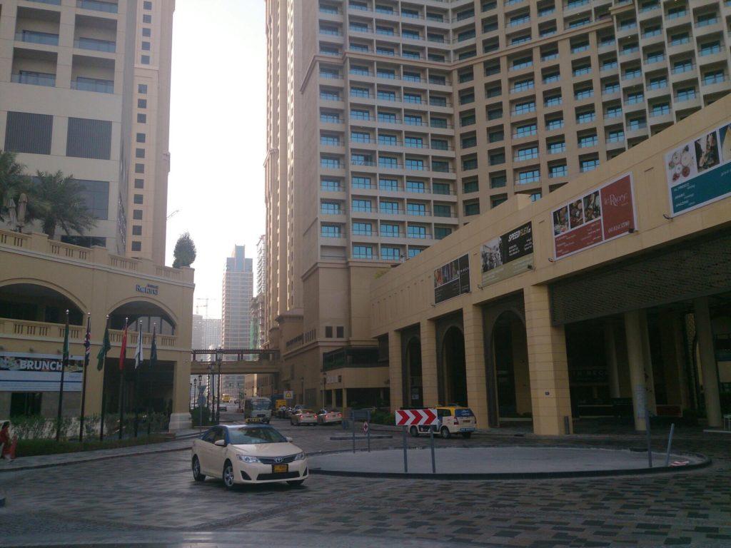 Район Дубай Марина - Dubai Marina