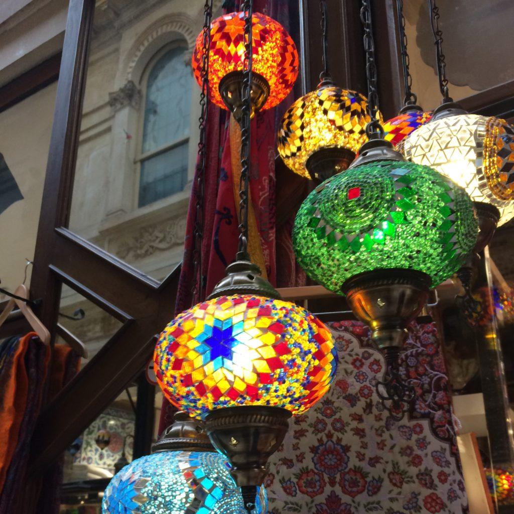 Сувениры в Стамбуле