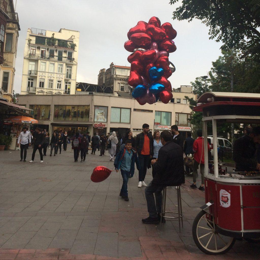 Стамбул - Istanbul