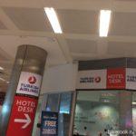 Turkish Airlines: отель или экскурсия?