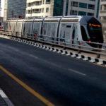 Трамвай в Дубае – Стоит ли прокатиться?