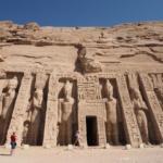 Храм Абу-Симбел – Храмы Рамзеса II и Нефертари