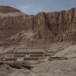 Храм Хатшепсут в Дейр эль-Бахри