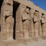 Карнакский храм – Храм Амона-Ра
