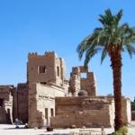 Мединет-Абу – Храм Рамзеса III