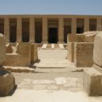 Храм Seti в Абидосе