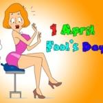1 Апреля – День смеха